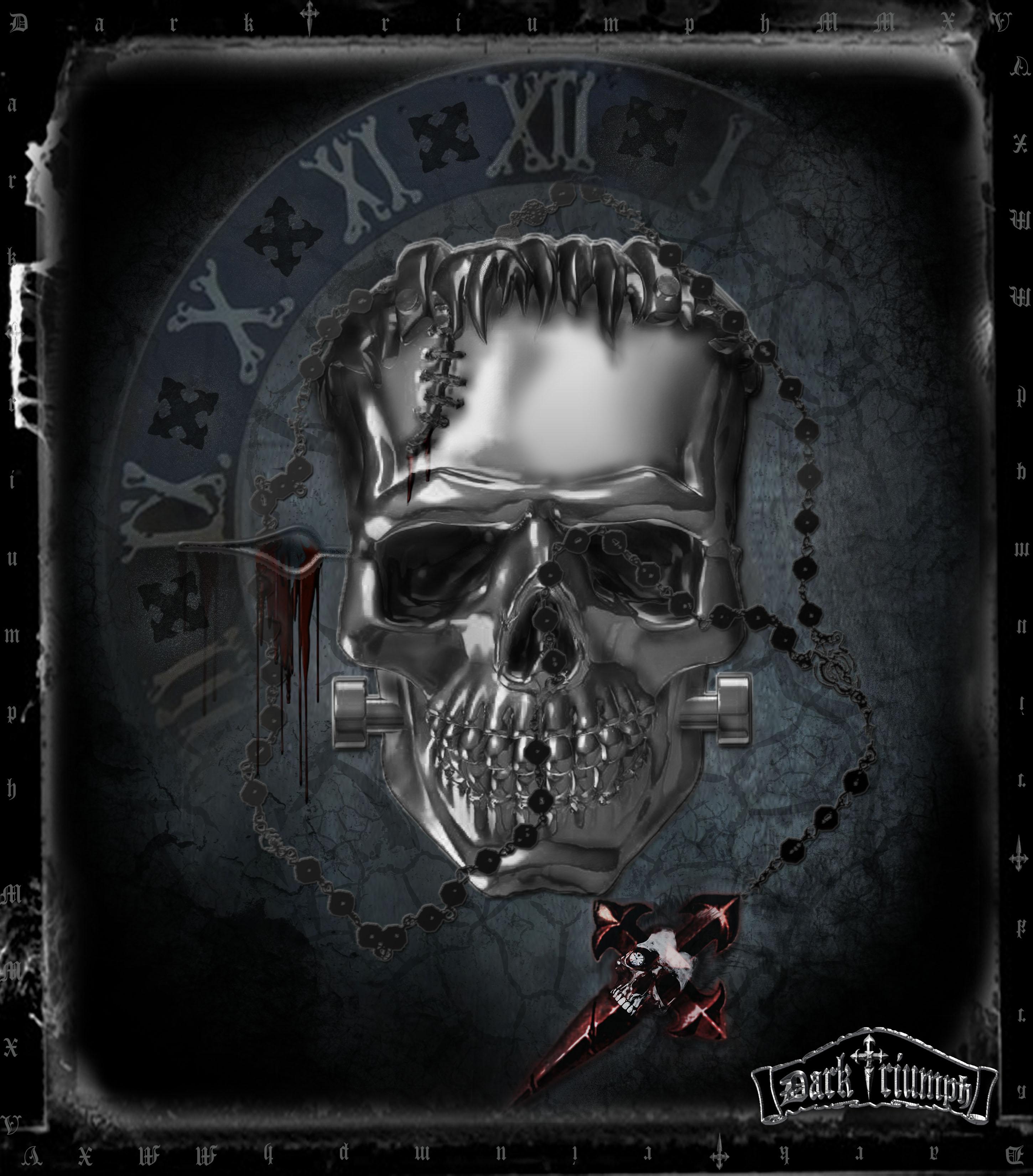 dark-triumph-franken-skull-rosary-silver-skull-relic-tee.jpg